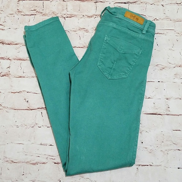 Zara Denim - Zara Core Denim Trafaluc Collection Jeans Slim 6